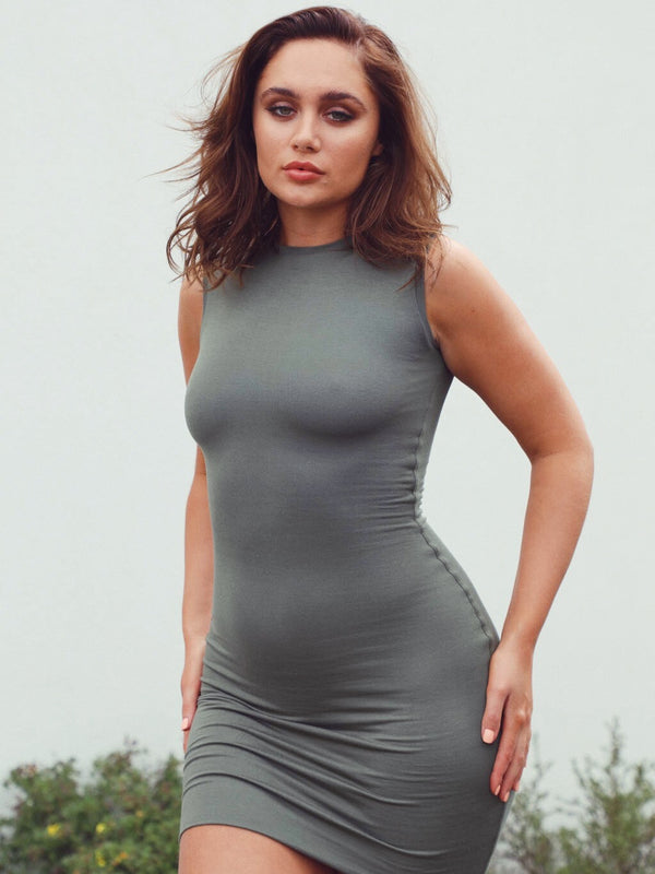 Bond Mini Dress