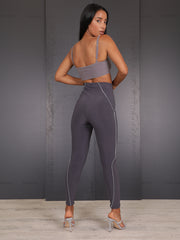 Flash Hi-Vis Leggings, Leggings, AYM - Boom Boom the Label