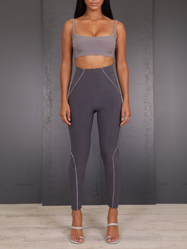 Flash Hi-Vis Leggings, Leggings, AYM - Boom Boom the Label title=