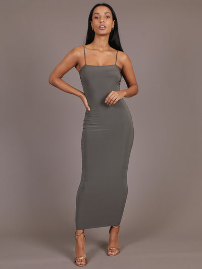 Carrie Maxi Dress - Boom Boom the Label