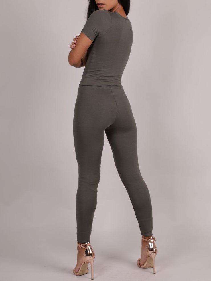 Park Leggings, Leggings, AYM - Boom Boom the Label