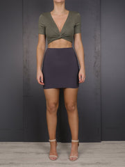 Mia Mini Skirt, Skirt, AYM - Boom Boom the Label