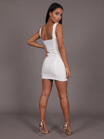 Monrow Mini Dress, Mini Dress, AYM - Boom Boom the Label