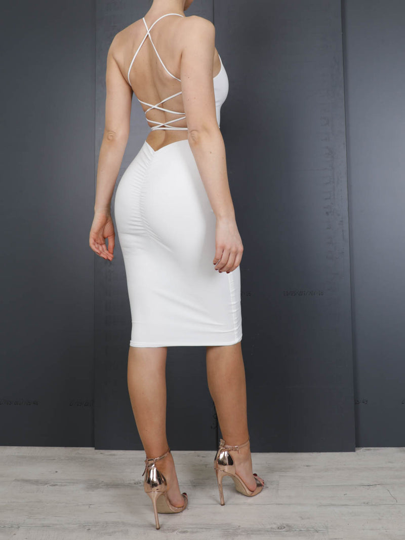 Sassy Midi Skirt, Skirt, AYM - Boom Boom the Label