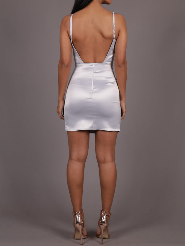Langton Mini Dress, Mini Dress, AYM - Boom Boom the Label title=