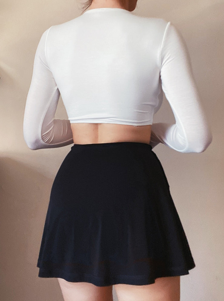 Ballet Skirt with Shorts