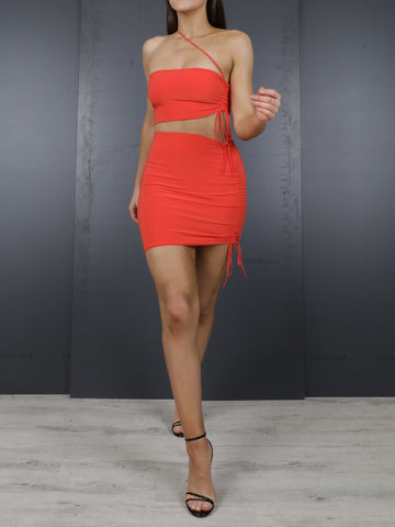 Tango Mini Skirt, Skirt, AYM - Boom Boom the Label
