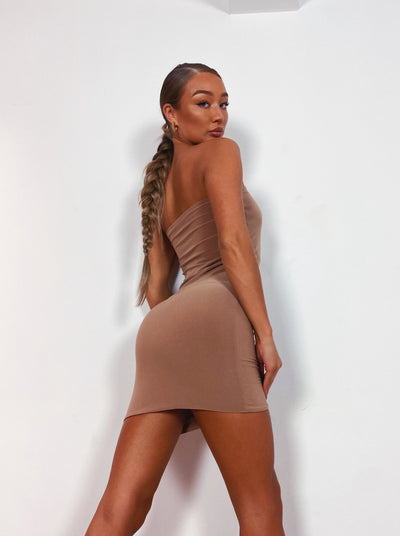 Tammi Tube Dress