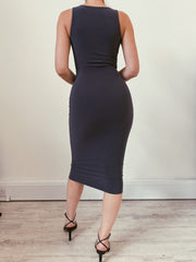 Edie Midi Dress, Midi Dress, AYM Studio