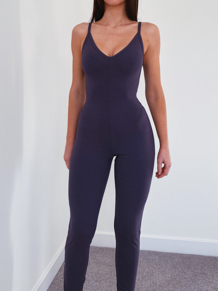 Daily Bamboo Jumpsuit