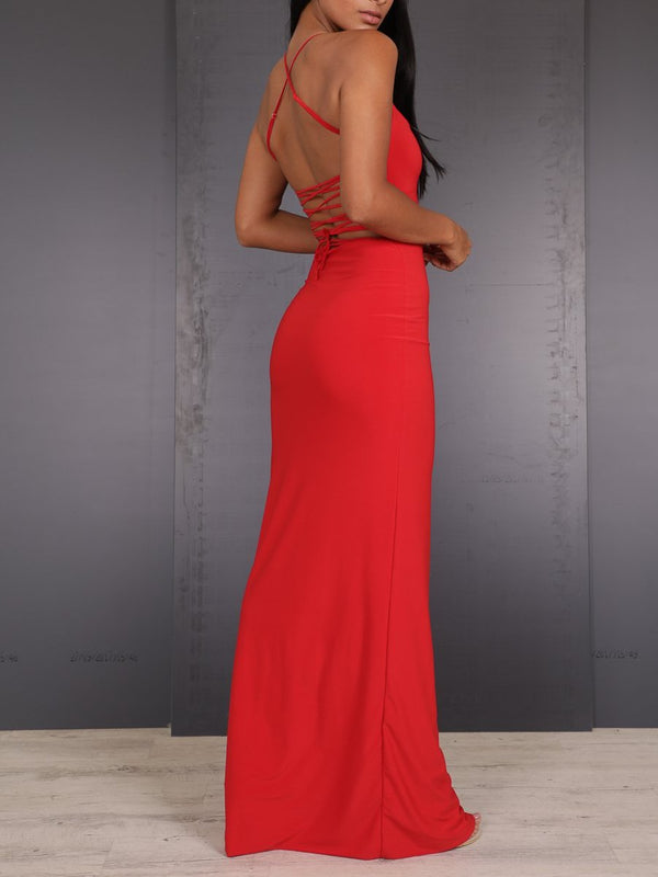 July Maxi Dress, Maxi Dress, AYM - Boom Boom the Label title=