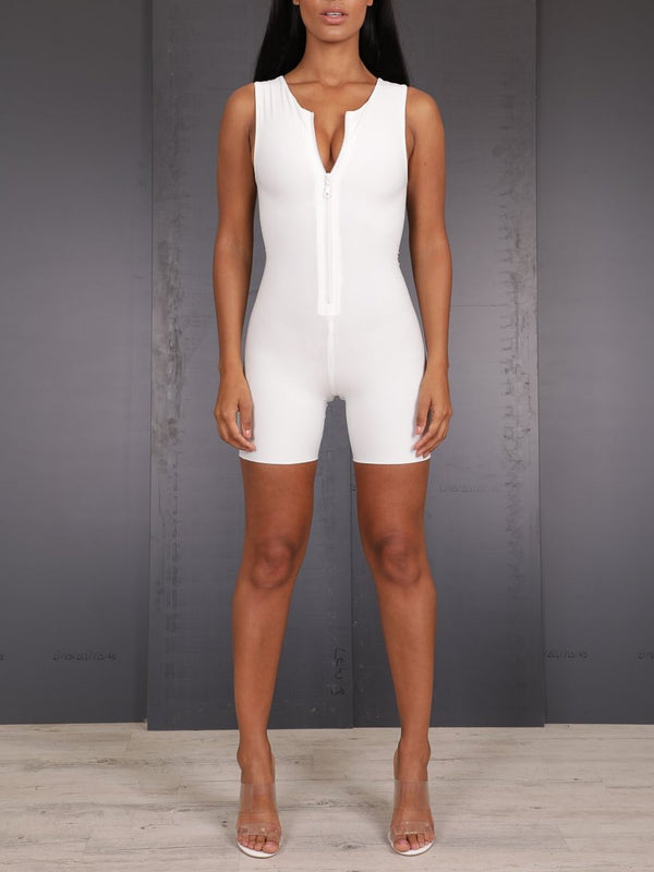 New York Playsuit, Playsuit, AYM - Boom Boom the Label title=