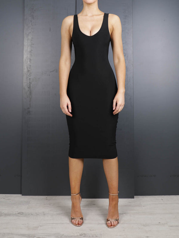 Tana Bodycon Midi Dress, Midi Dress, AYM - Boom Boom the Label title=