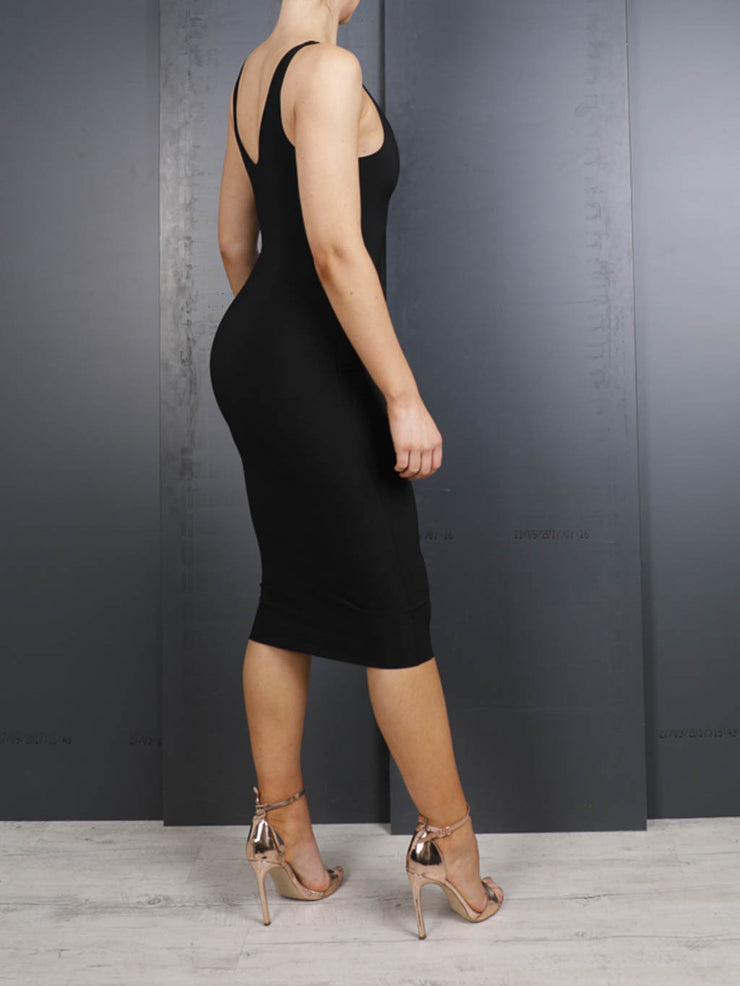 Tana Bodycon Midi Dress, Midi Dress, AYM - Boom Boom the Label