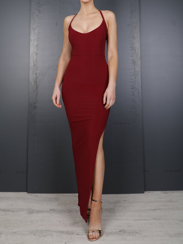 Edmund Maxi Dress, Maxi Dress, AYM - Boom Boom the Label
