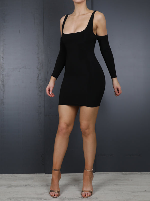 Sahara Mini Dress, Mini Dress, AYM - Boom Boom the Label title=