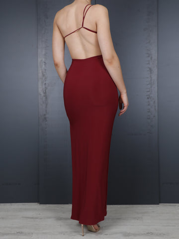 Tyra Maxi Dress, Maxi Dress, AYM - Boom Boom the Label