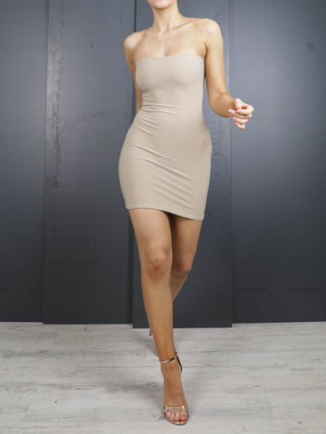 Tam Mini Tube Dress, Mini Dress, AYM - Boom Boom the Label
