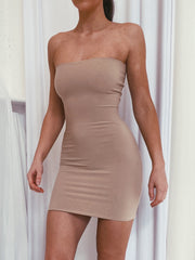 Tam Mini Tube Dress