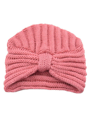 Bubble Gum Turban