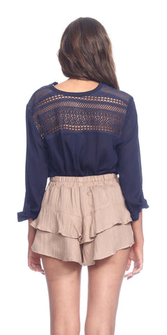 CASSIS SHORTS