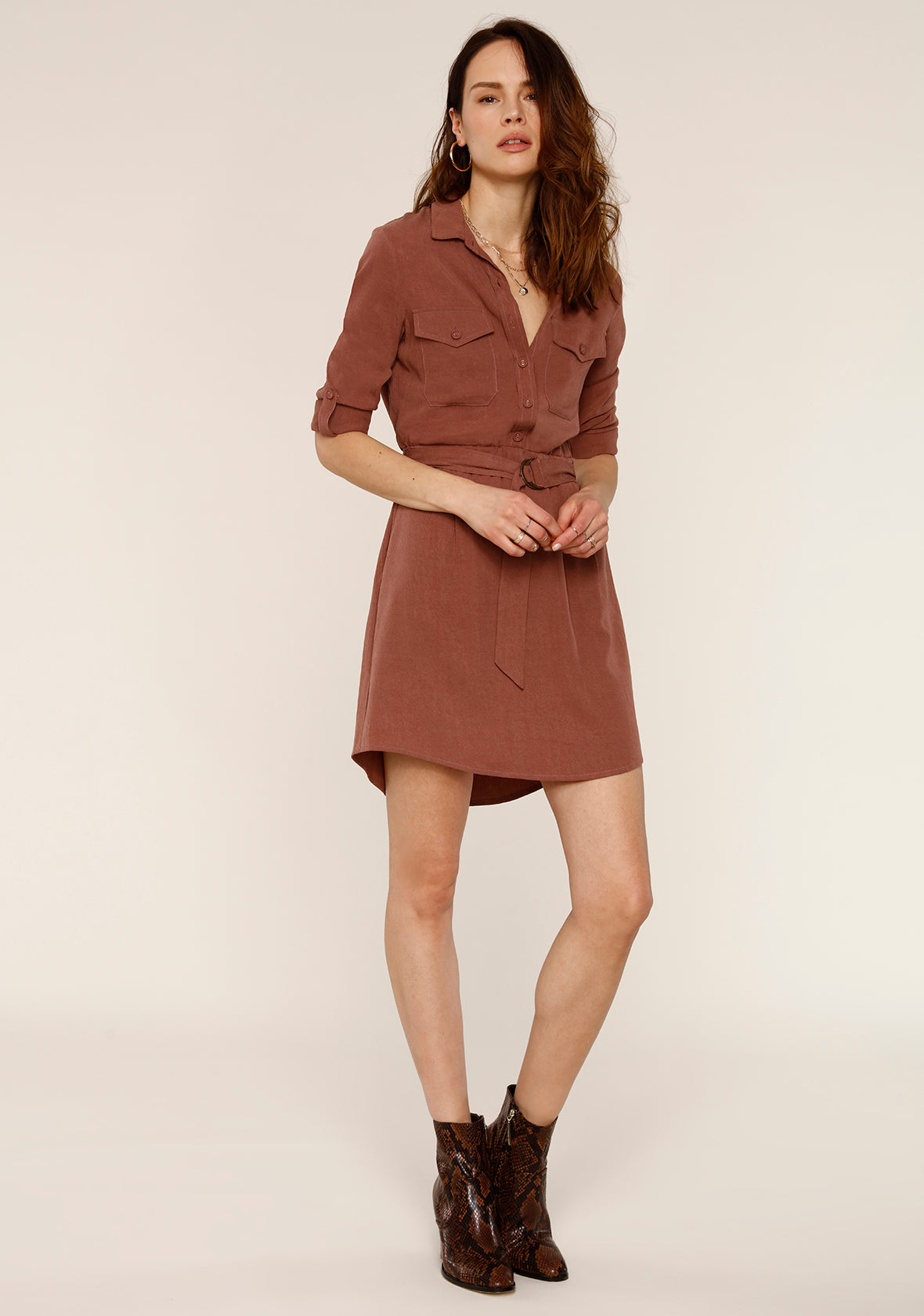 Addison Dress