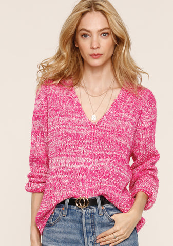Aleda Sweater