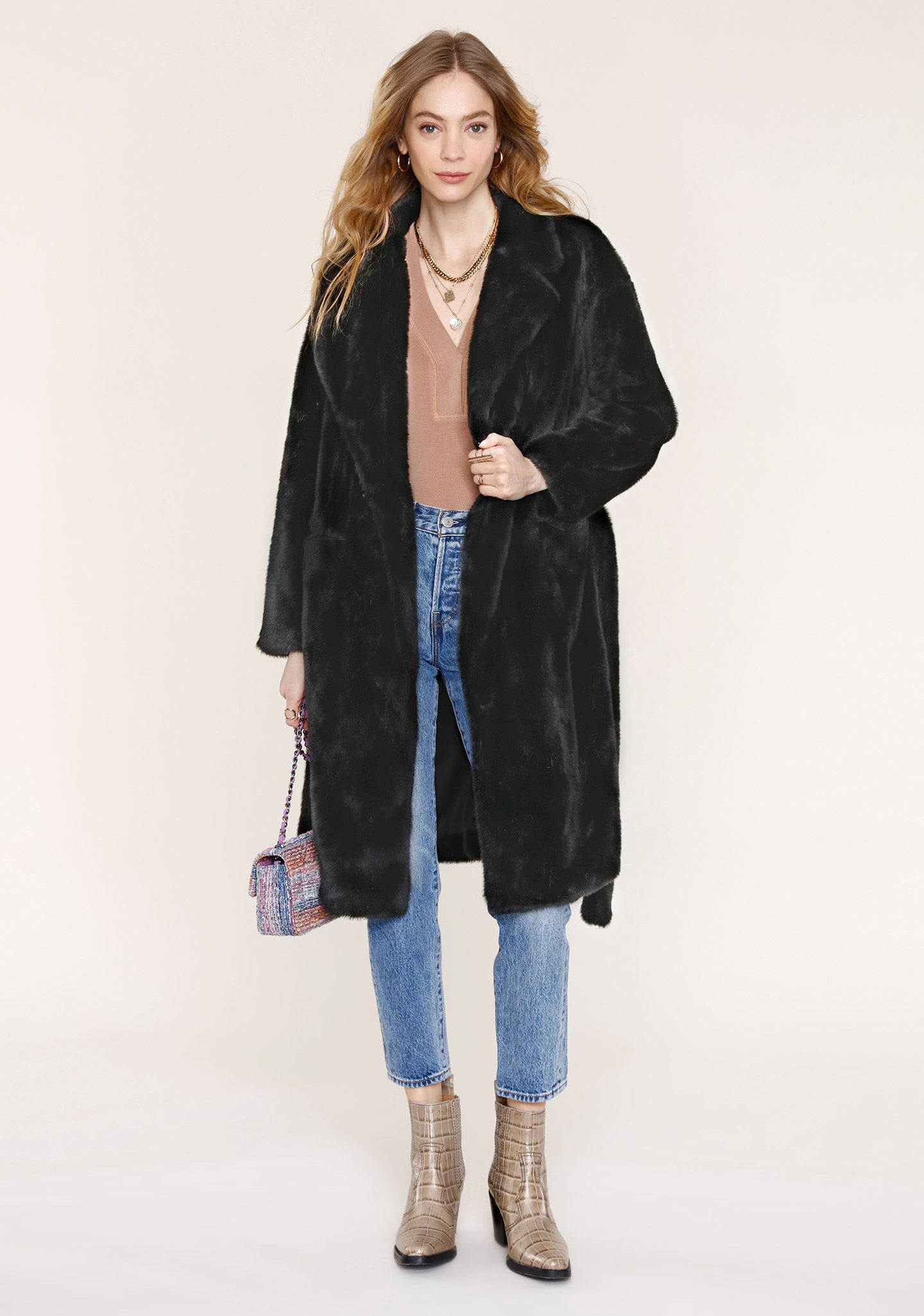 Laurel Coat