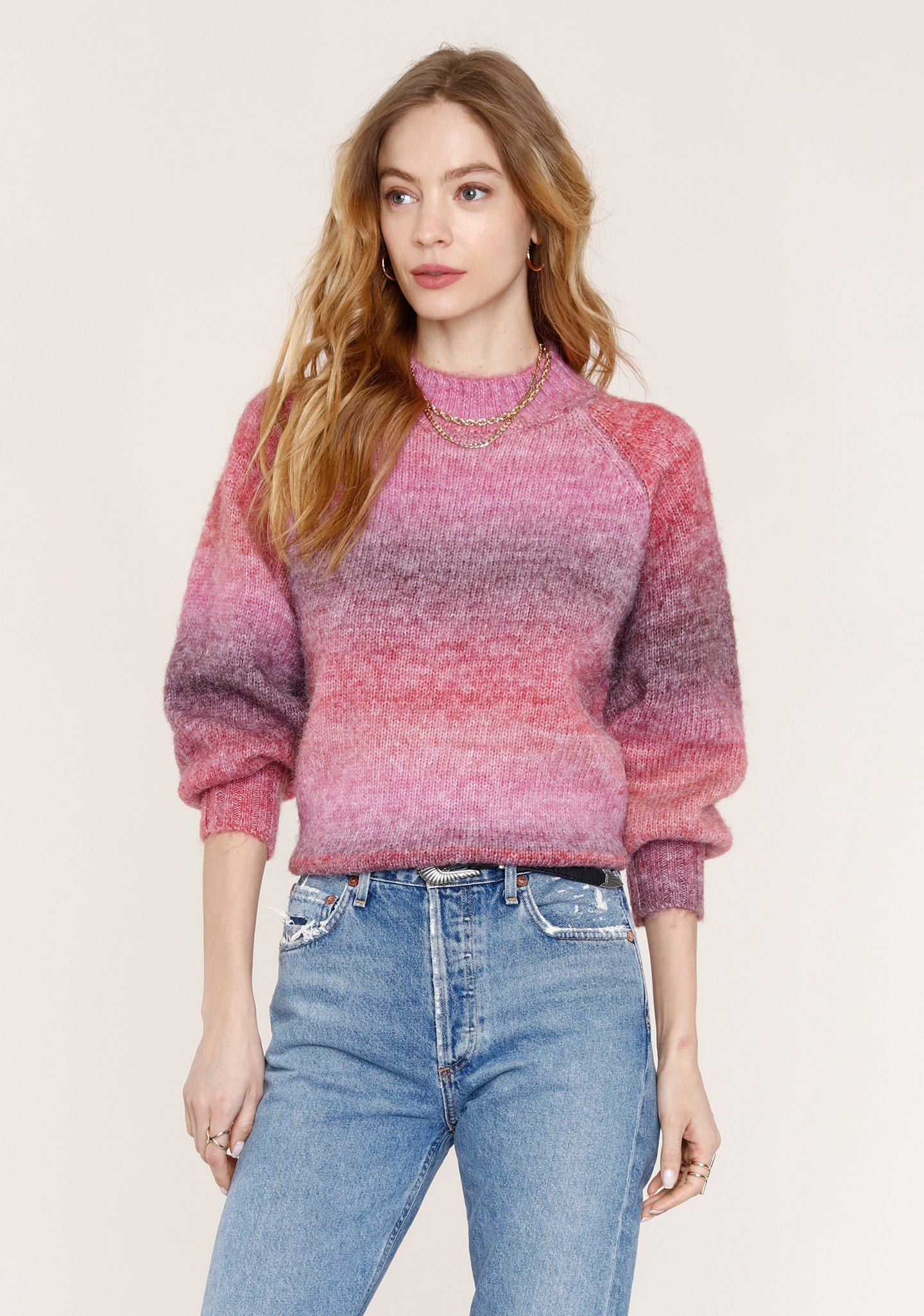 Kallie Sweater