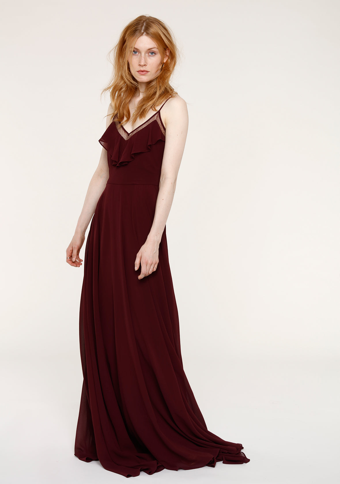 FRANCIE GOWN