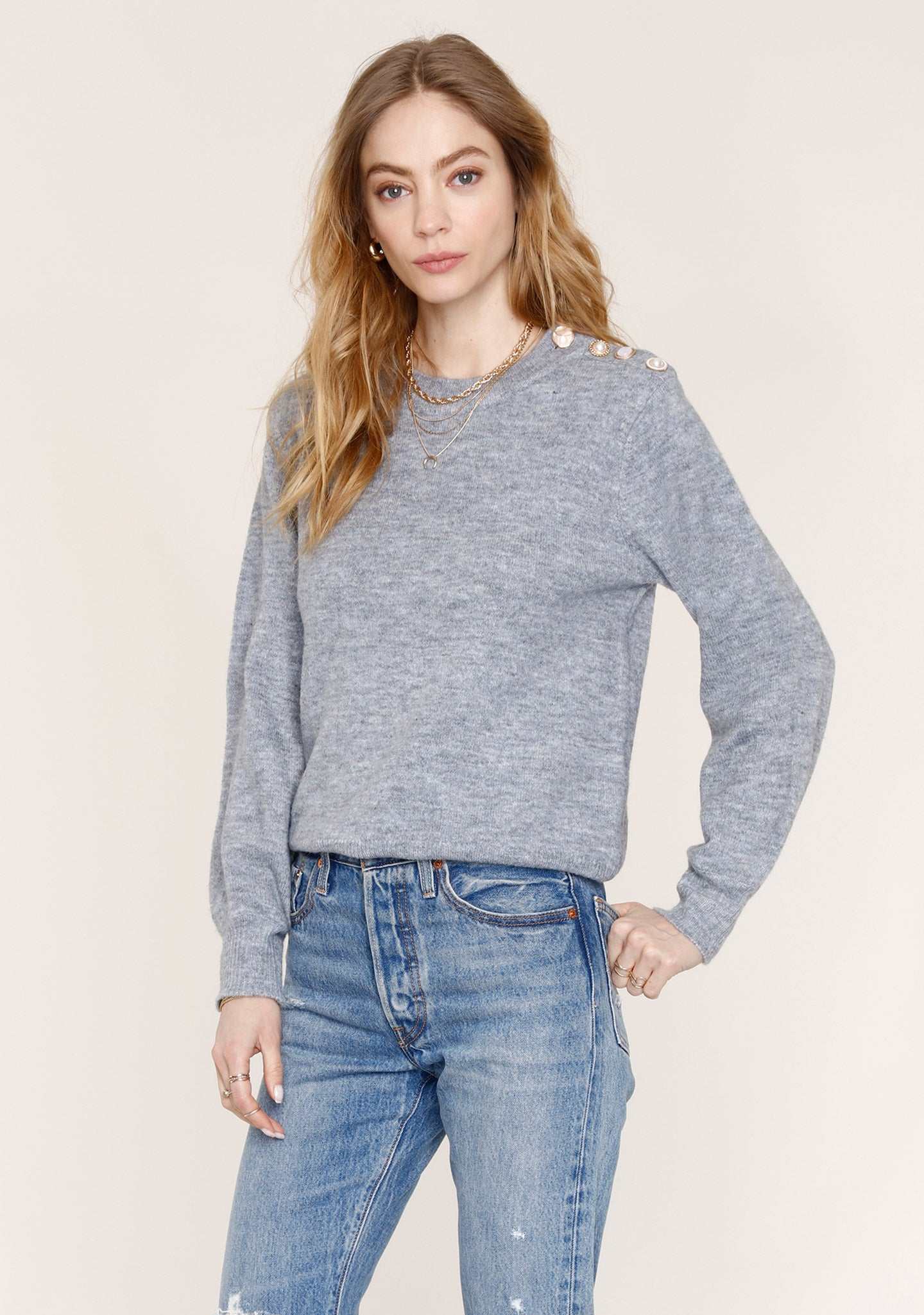 Doreen Sweater