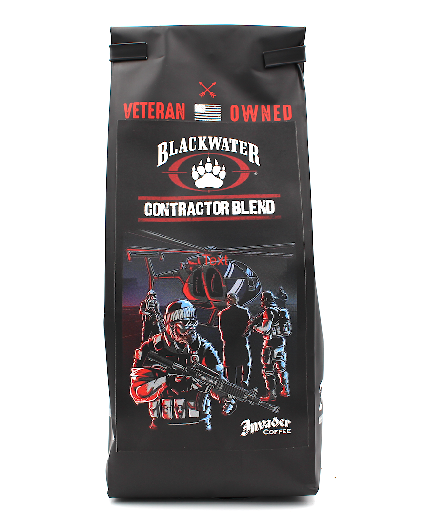 Blackwater Contractor Blend