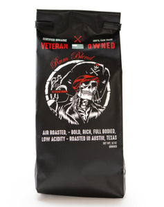 Invader Coffee Rum Blend