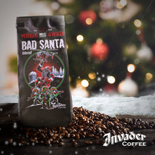 Load image into Gallery viewer, Limited Edition Bad Santa Coffee Blend