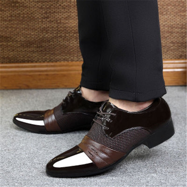 Fashion Office Shoes (2 colors)