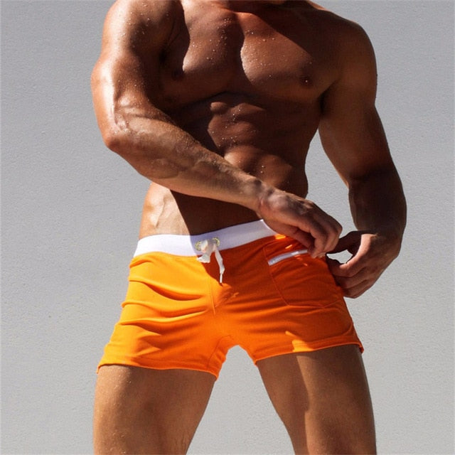 Beach Shorts Swimwear (9 colors)