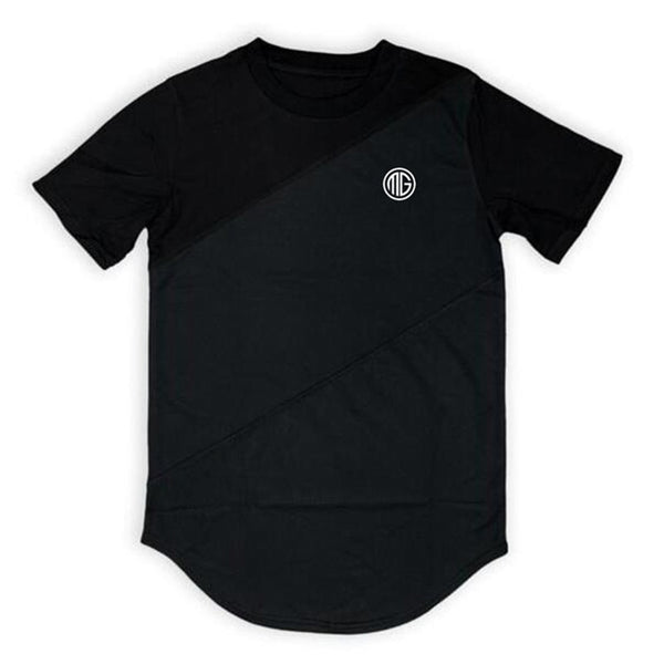 Fitness T-shirt  (2 colors)