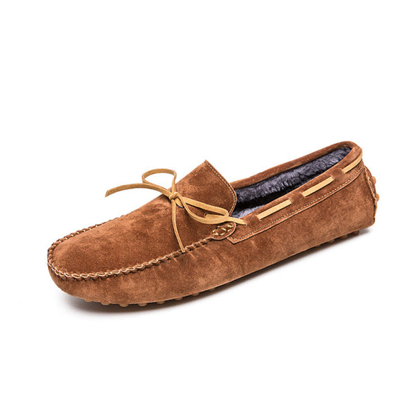 British Style Moccasins (5 colors)