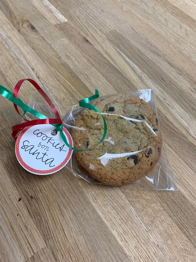 Cookies for Santa - Pickup 12/22-12/23