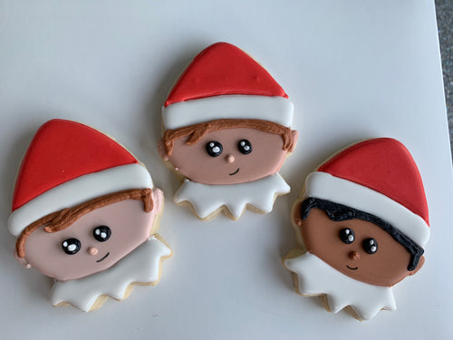 PERSONALIZED Elf with