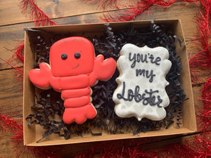 You're My Lobster Gift set