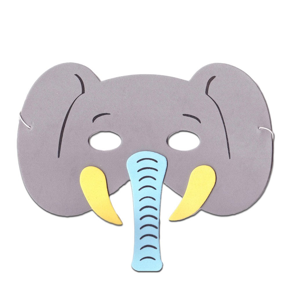 shop for latest childrens foam masks at simply party supplies