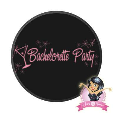 Bachelorette Accessories - Bachelorette Party Button (DEV0519)