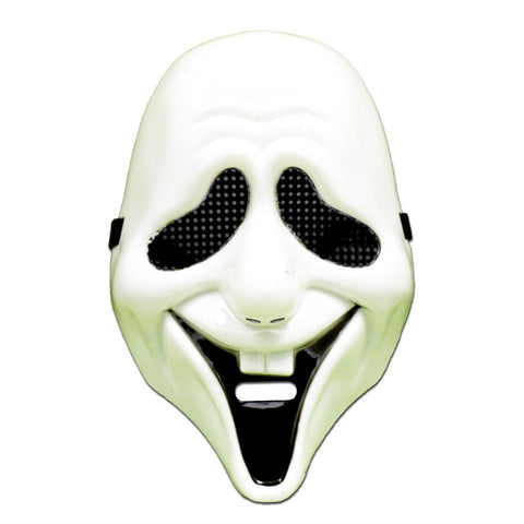 PVC Mask - Goofy Scream Mask