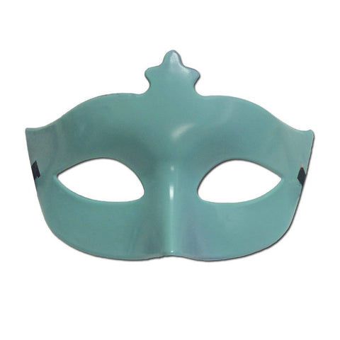 DIY Plastic Scout Masquerade Mask diy, fancy dress, masks, masquerade, mens, venetian, womens
