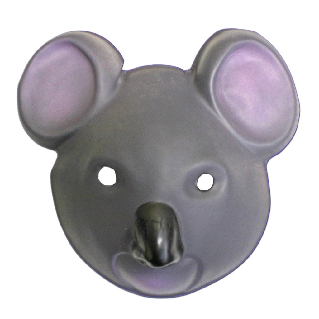 Buy EVA Foam Koala Bear Mask At Simply Party Supplies For Only R 4500