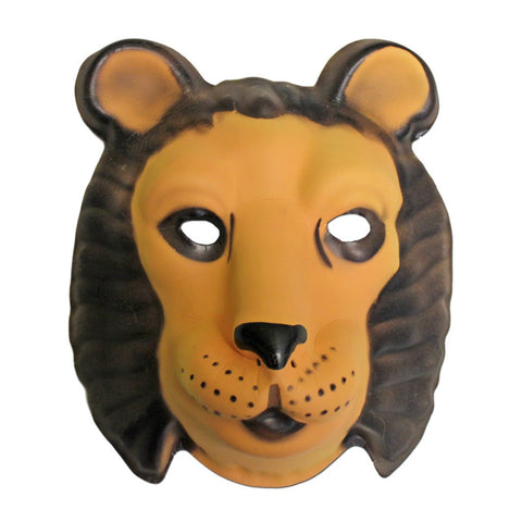 EVA Foam Lion Mask