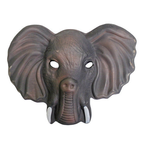EVA Foam Elephant Mask