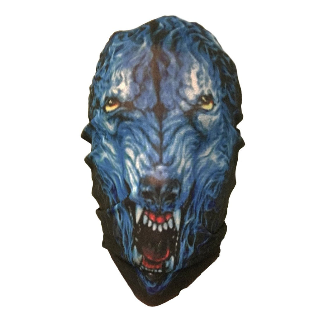 Stocking Mask - Werewolf Stocking Mask