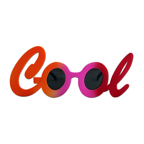 Cool Costume Glasses - Glasses - Simply Party Supplies
